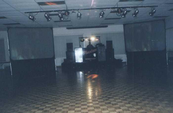 Music Video Dance Party Carlisle PA