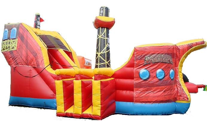 Inflatable Party Rentals Inflatable Games Phantom
