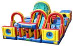 inflatable party rentals