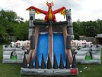 inflatable party rental